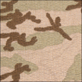 Desert Camouflage Patterns - Military Information HQ